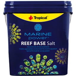Tropical Marine Power Reef Base Salt 10kg (Dobra Cena Bez Rabatu)