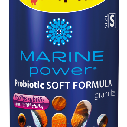 Tropical Marine Power Probiotic Soft Fomula Size S 150g (250ml)