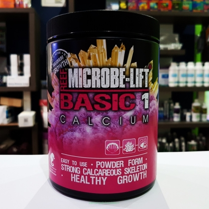 MICROBE-LIFT BASIC 1 - CALCIUM 850G