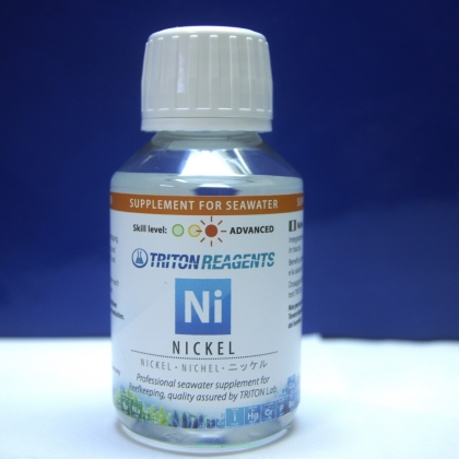 Triton Nickel 100ml (nikiel)