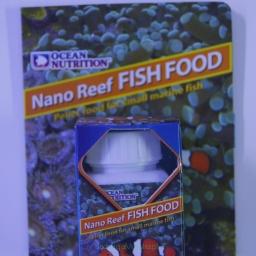 Ocean Nutrition Nano Reef Fish Food 15g